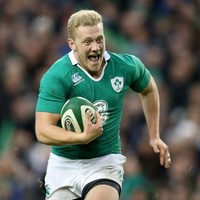 There are 14 places for backs in Ireland's World Cup squad, but who'll get them?
