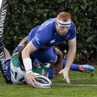 'Big personalities are coming back' - Fanning delighted to see return of Leinster's wounded
