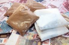 Gardaí smash Drogheda drug network: Fourteen arrested in 48 hours