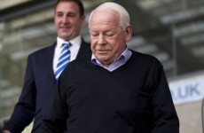 Dave Whelan is in trouble with the FA for the controversial remarks he made last week