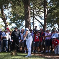 Rory McIlroy well in contention after second round at Australian Open