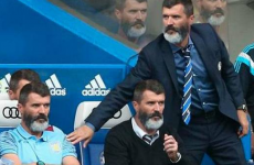 Here's the best of the Twitter reaction to Roy Keane's Aston Villa departure