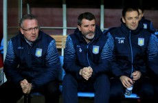Poll: Is Roy Keane right to quit Villa to concentrate on Ireland job?