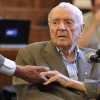 Nazi war crimes suspect acquitted