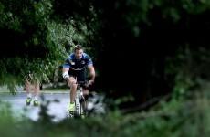 On yer bike, Fergus! McFadden returns as Leinster change six for Ospreys visit