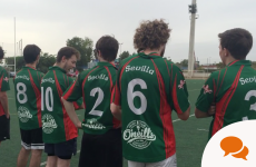 Vlog: I've finally started playing GAA – as an emigrantin Spain