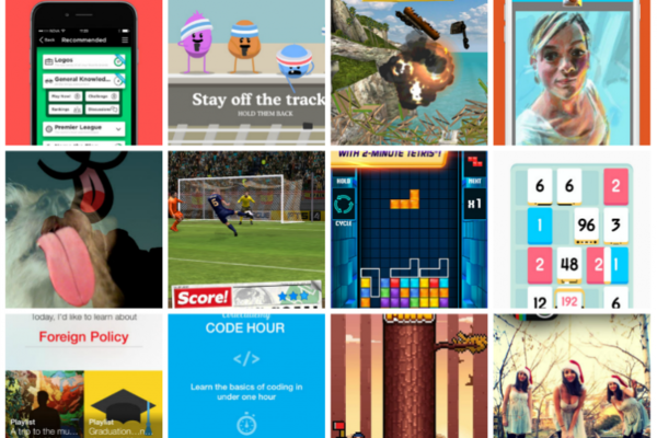 16 apps that will slay your boredom every time · The Daily Edge