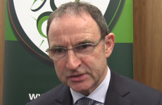 Martin O'Neill speaks on Roy Keane's departure from the Villa assistant job