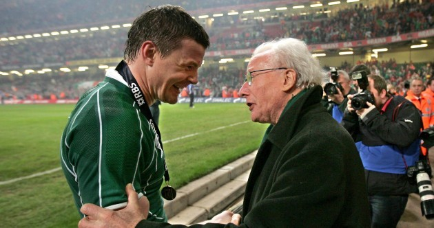 We'll Leave It There So: Ireland mourns Jack Kyle, Keane leaves Villa and all today's sport