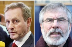 Kenny: SF would 'absolutely wreck' economy. Adams: Resign and 'let the people decide'