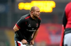 Best laments officiating after Ulster fall just short