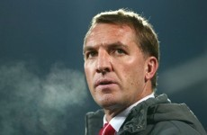 Liverpool already planning for life without Rodgers
