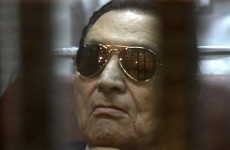 Court drops murder charges against ousted Egyptian president Hosni Mubarak