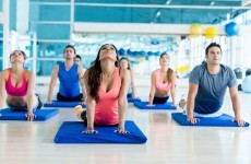6 things that will happen you in your first pilates class