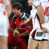 'Robbed win' over Ulster will hold Munster in good stead insists O'Callaghan