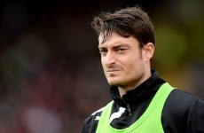 Remember Albert Riera? He's just been sacked by Udinese over 'worst club' tweet