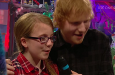 7 times Ed Sheeran was a real-life hero