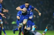 Madigan and Gopperth kick Leinster to hard-fought win over Ospreys