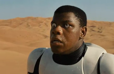 Someone added googly eyes to the Star Wars trailer and it's amazing