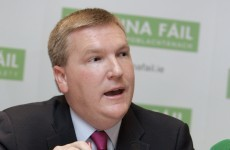 Fianna Fáil doesn't want 'arrogant' Government squeezing them out of the election debate