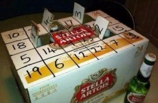 9 actual advent calendars for grown-ups