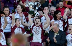 Unstoppable McLaughlin leads Termon to All-Ireland senior club glory