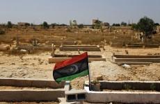 US meets with Gaddafi representatives - but it won't happen again