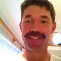 Padraig Harrington's Movember effort is fairly spectacular