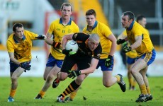 5 talking points from today's club GAA action