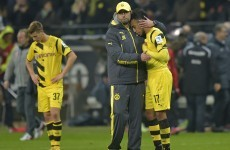 Borussia Dortmund lose again and remain bottom of the Bundesliga