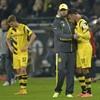 Borussia Dortmund lose again and remain bottom of the Bundesliga