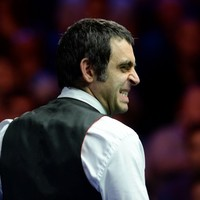 Poor conditions responsible for 'weird results' at UK Championship - Ronnie O'Sullivan