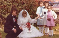 Open thread: So, how did your parents get together?