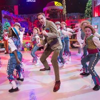 Almost 1.4 million people tuned in to this year's Late Late Toy Show