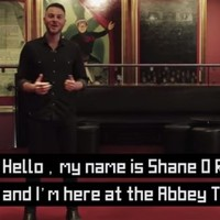 Shane's parents are Deaf - so he wrote the first Irish play for deaf and hearing people