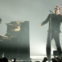 U2's album is the best of the year*