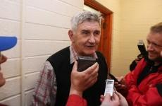 O'Dwyer admits he accepted Dublin post