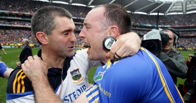 Lifting Liam as captain, winning 6 Allstars and scoring for fun - Eoin Kelly's hurling career