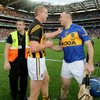 Shefflin, Sheedy, McGrath and Maher all pay tribute to Tipperary's Eoin Kelly