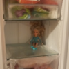 There's a rather unusual Frozen doll for sale in Meath...