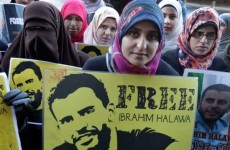 Irish teenager Ibrahim Halawa stuck in jail until next year