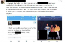 Controversial blog aims to get racists fired by outing them to their employers