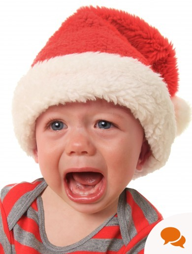 Opinion: Christmas – the season of sugar-laced tantrums, queues, and unreasonable demands
