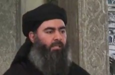 Son and wife of Islamic State leader detained in Lebanon