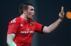 O'Mahony next on Munster's contract list after Irish quartet sign on