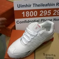 2,000 pairs of fake Nike runners seized in Cork