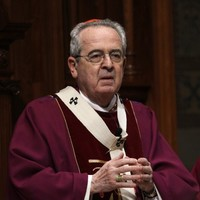 Pope accepts Cardinal's resignation after clerical abuse scandal ...in Philadelphia