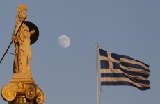 Bank tax on the way to save Greece?