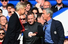 Arsene Wenger: Chelsea can still be caught