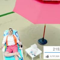 Gangnam Style is so popular, it has literally broken YouTube